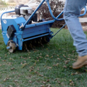 Aeration Services